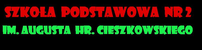 Cieszkowianka